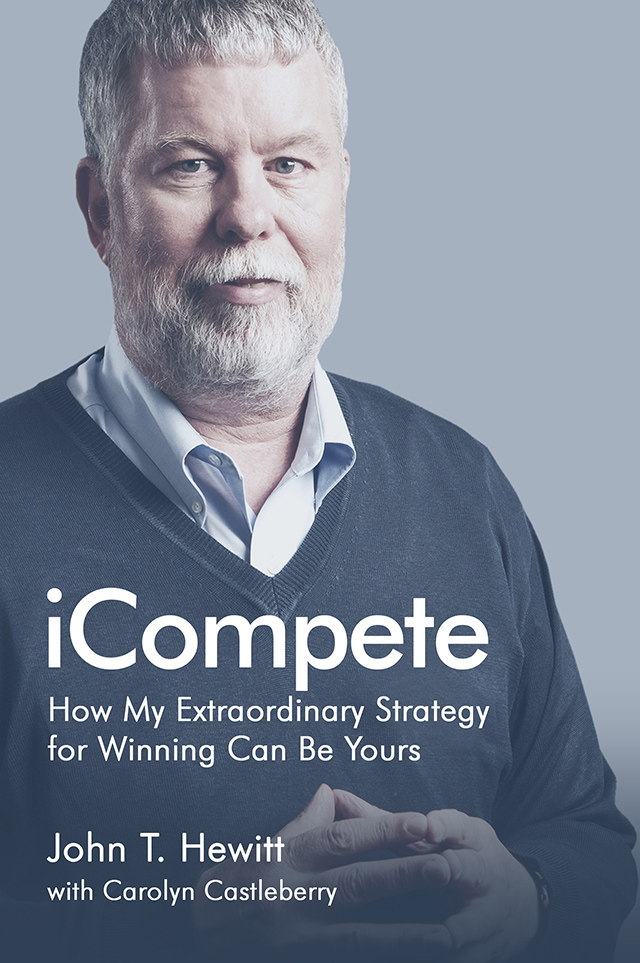 iCompete cover